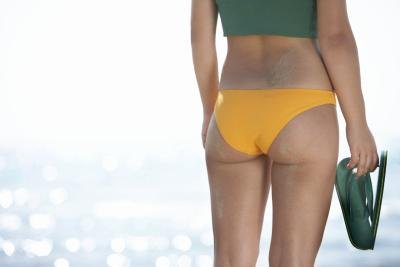 How to Get Your Legs & Butt in Shape for a Bikini | LIVESTRONG.COM