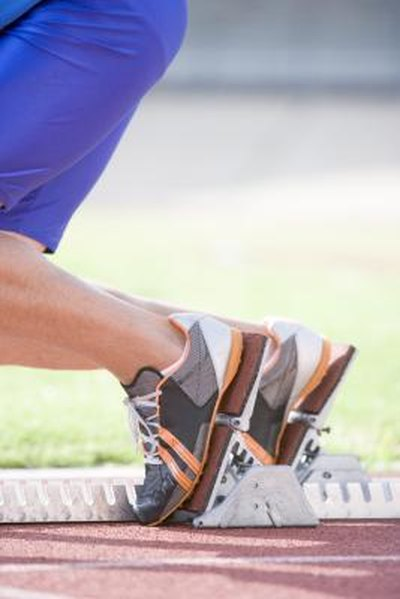 Can I Cover My Sore Toes When Running?