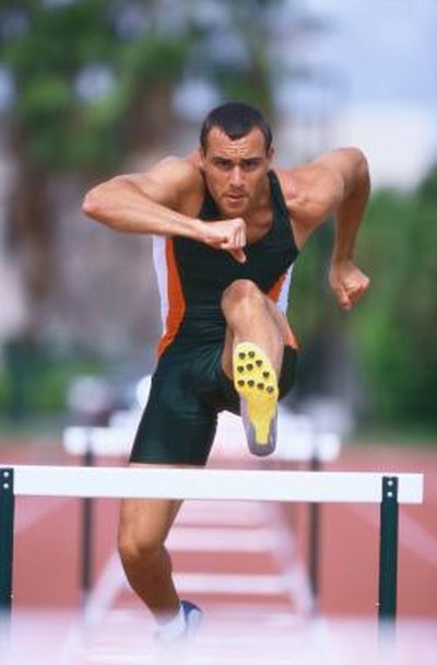 Workouts for Hurdler Strength