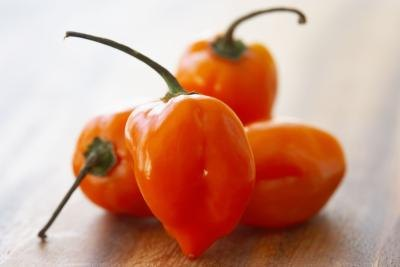 What Are the Health Benefits of Orange Peppers?
