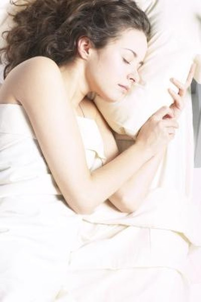 The Effects of Ginkgo on Sleep