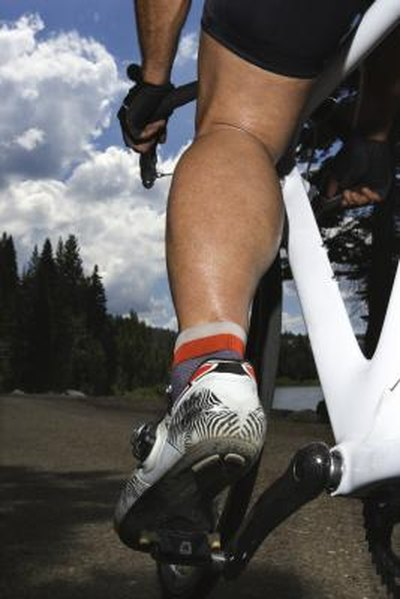 Why Do My Toes Go to Sleep When I Am Riding My Bike?