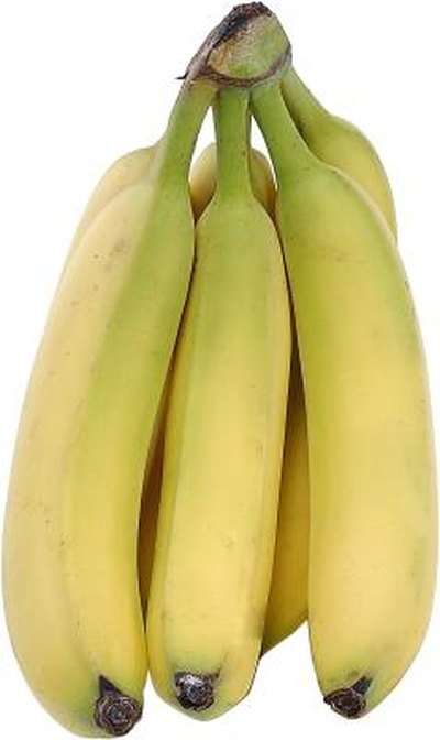 Do Bananas Affect Cholesterol Levels?