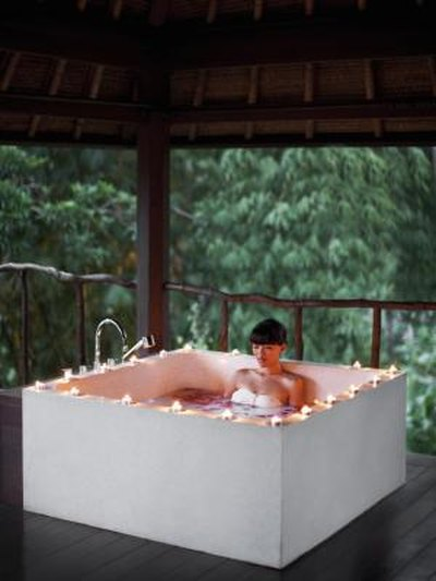 What Is a Detox Bath?