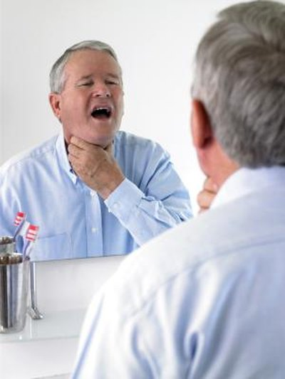Symptoms Associated With Sinus Drainage Down the Back of the Throat
