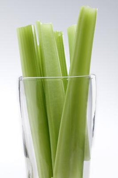 Is Celery Juice Better for You Than Whole Celery?