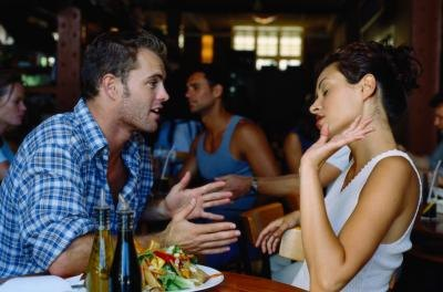 Signs You Narcissist A Are Woman Dating