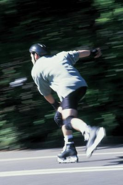 Is Roller Blading Better Than Running?