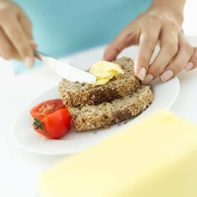 Healthy Butter Substitutes