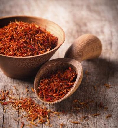 Saffron Oil and Weight Loss