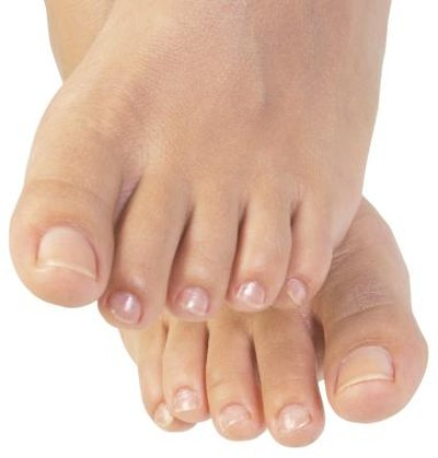 What Deficiencies Cause Severe Toe Cramps?