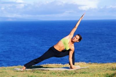 Yoga & Hip Replacements