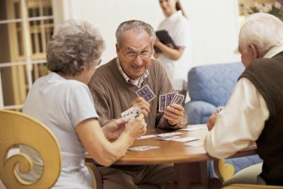 Residential Care Vs. Nursing Home
