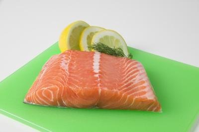 How to Marinate and Pan-Sear Salmon