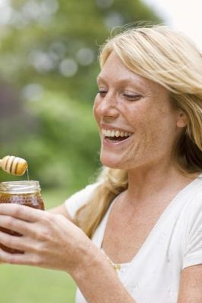 What Are the Benefits of Buckwheat Honey?