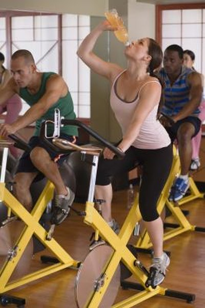 Will a Stationary Bike Help Me Lose Weight in My Thighs?