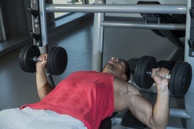 The Best Shoulder Exercises: How Many Reps & Sets?