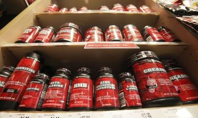 Does Creatine Dehydrate Your Body?