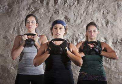 How Much Weight Can I Lose Using a Kettlebell?