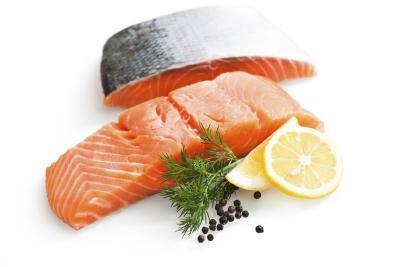 Side Effects of Salmon Oil