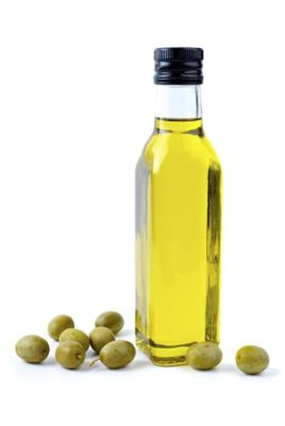 boost omega-3 fatty acids with olive oil
