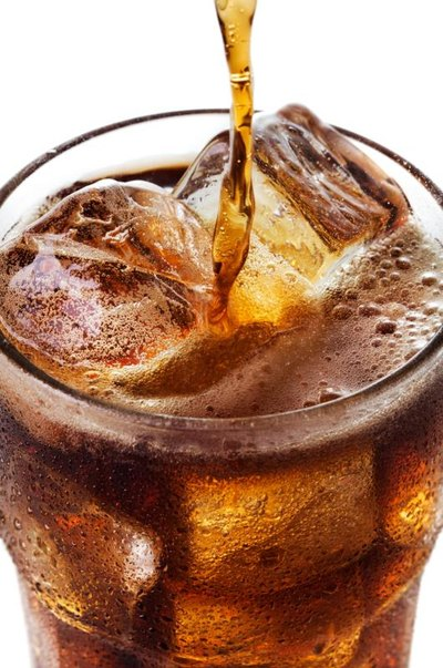 Can Acid in Soda Pop Cause Stomach Ulcers?