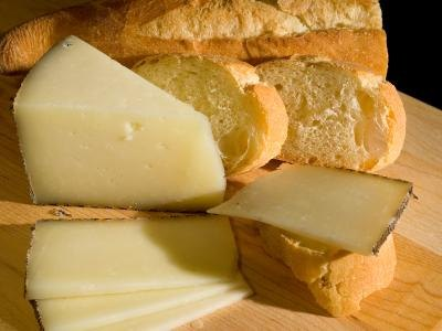 Cheeses to Eat When Pregnant