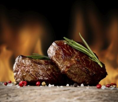 How to Bake Filet Mignon After Searing