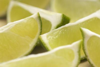 Lime & Weight Loss