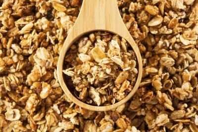 Granola Health Benefits