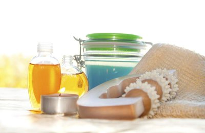 Skin Benefits of Wheat-Germ Oil