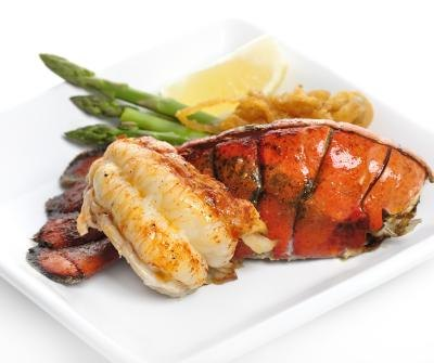 Can I Thaw a Lobster Tail Under Running Water?