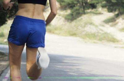 Can Running Give You a Bubble Butt?
