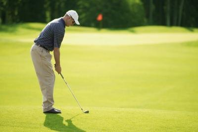 How to Eliminate a Snap Hook in Golf