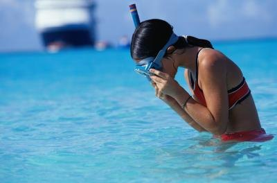 Can You Use a Snorkel in a Triathlon?