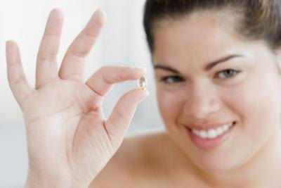 How to Take a Multi-Vitamin Plus Vitamin B Complex Plus Vitamin E