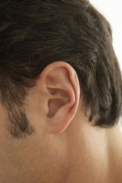 How to Get Rid of a Keloid on the Ear