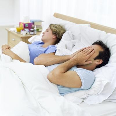 A Simple Solution to Cold Sweats During Sleep