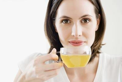 Can Drinking Tea With Meals Make You Lose Weight?