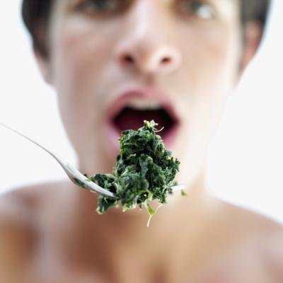 What Are the Effects of Too Much Spinach?