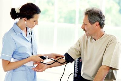 Electrolyte Imbalance in Kidney Failure