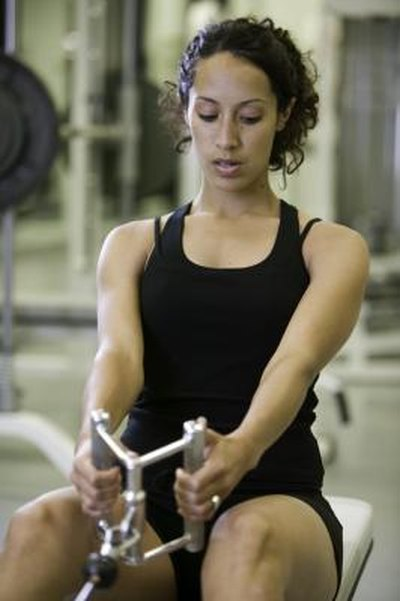 How to Keep Hair Curly After Exercise