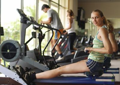 What Cardio Is Good for Hip Reduction?
