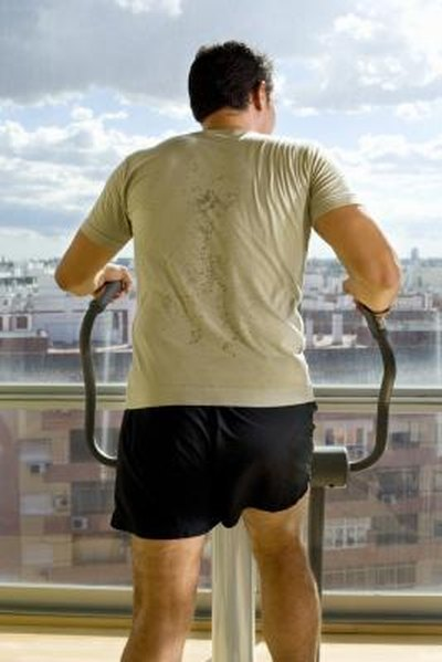 How Long & How Often Should You Work Out on the Elliptical for Optimal Results?