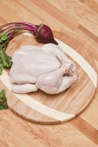 How to Cook Freshly Slaughtered Chicken