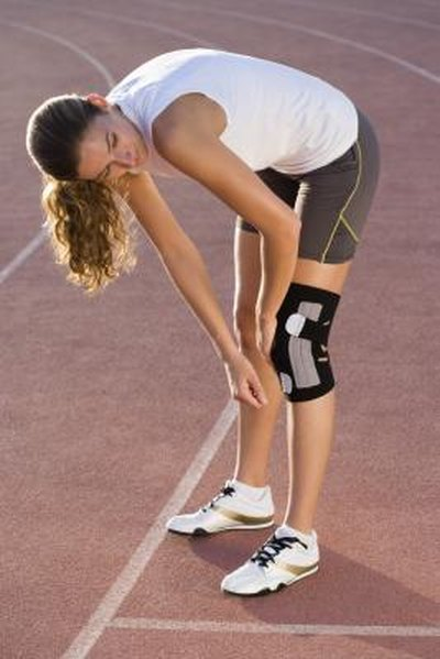 Running Injuries & Ligaments