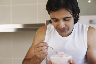 Is Fat-Free Yogurt Good to Speed Metabolism?