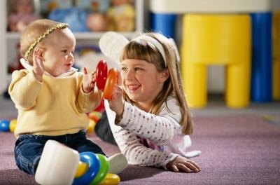 List of Four Functions of Play in Childhood Development