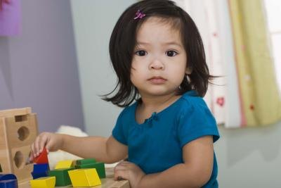 Activities for the Brain Development of an 8-Month-Old
