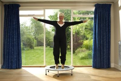 Is Jumping on a Trampoline Good for Exercise?